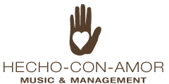 Hecho-Con-Amor.com - Music & Management - Claudia Alexandra Wohlfromm